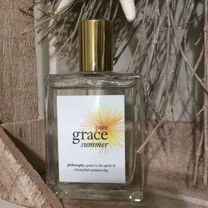 Philosophy Pure Grace Summer Fragrance Spray